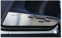 Защита обшивки дверей для Toyota RAV4 2015-