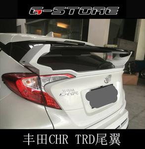 Спойлер задний TRD для Toyota C-HR
