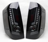 Фонари диодные Transform Black для Toyota Tundra 2014г.+
