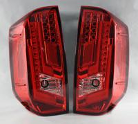 Фонари диодные Transform Red для Toyota Tundra 2014г.+