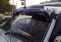 Козырёк лобового стекла LAND CRUISER 80 (90-97)