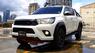 Решетка радиатора TRD для Toyota Hilux 2016