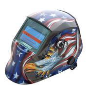 Шлем сварочный с автоматическим затемнением