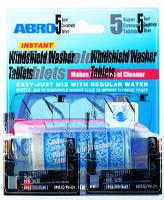 Суперконцентрат жидкости омывателя (5 таблеток)