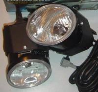 Противотуманные фонари хрустальные для X-TRAIL (00-06)