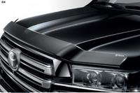 Обвес в MZ Speed для Toyota Mark X 2013г.+