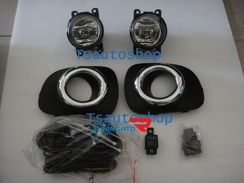 Дефлектор капота для TOYOTA IPSUM / PICNIC (2004 -)