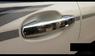 Хром накладки на ручки DHC-T91-4_2k LAND CRUISER 200 (07-)