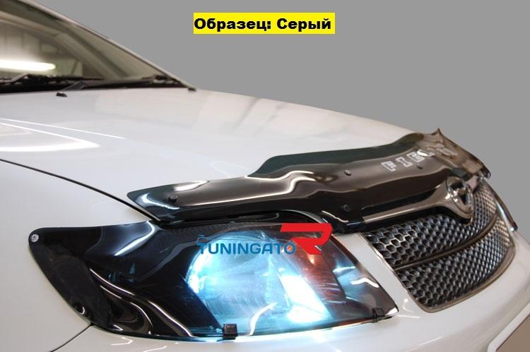 Дефлектор на капот Россия для TOYOTA CARINA 190 (92-96)