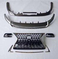 """Аэродинамический обвес """"Sport TRD"""" для Lexus LX570 2015+"""