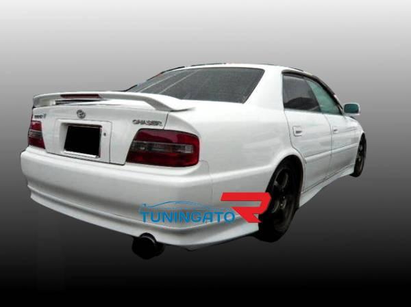 Аеродинамический обвес штатный для Toyota Chaser 96-2001г.