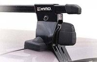 Багажник на обычную крышу INNO для HONDA FIT / JAZZ (2008-)