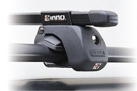 Багажник на крышу INNO на TOYOTA RAV4 (2006-2011)