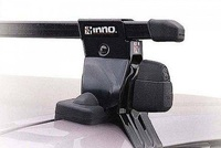 Багажник на крышу INNO для HONDA ACCORD (2008-)