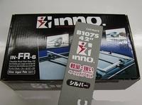 Багажник на крышу INNO для TOYOTA AVENSIS (2006)
