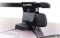 Багажник на крышу INNO для 5 дверного TOYOTA RAV4 (2001-2005)