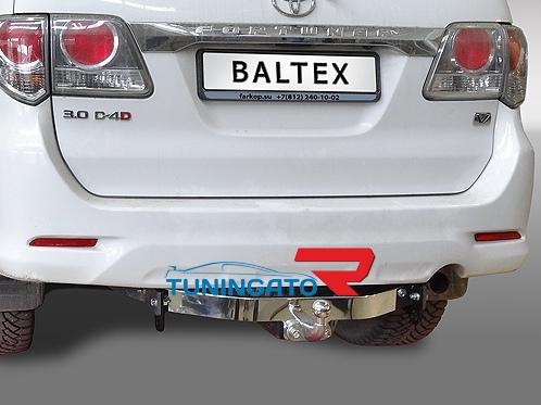 Фаркоп рамный Baltex для Toyota Fortuner 2012-