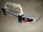 Бампер передний алюминиевый HD10-A001-1A LAND CRUISER PRADO 9X (96-)