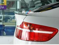 Спойлер задний Performance BMW E71 X6