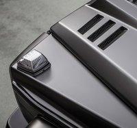 Диодные фонари на крылья Mercedes G500