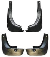 Брызговики комплект TOYOTA PLATZ (2003-2005)