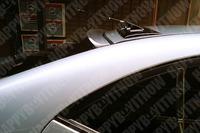 Спойлер - козырек на заднее стекло Япония ,не крашеный, для TOYOTA ALLION (2002-2006)