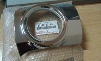 Обрамление туманки для LEXUS LX570 12-