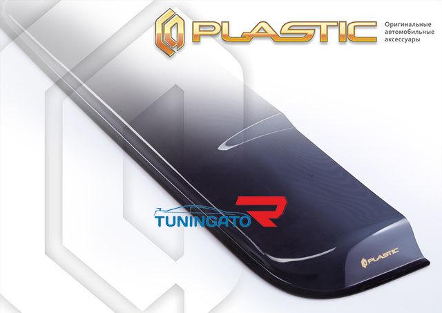 Дефлектор на люк RUS для Land Cruiser 2015г.