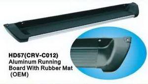 Подножки боковые HD57 для HONDA CR-V 2000-2004г.