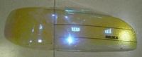 Очки на фары (Хамелеон) MITSUBISHI DELICA / L400 (94-96)