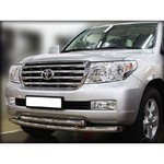 Комплект защитных дуг для Toyota Land Cruiser 200