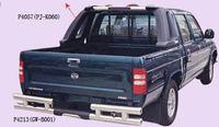 Дуга в кузов для Toyota Hilux Pick Up 89+