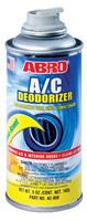 Очиститель-дезодорант кондиционеров (дымовая шашка)