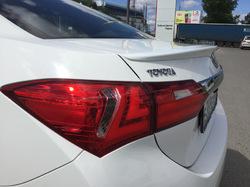 Стоп-cигналы в стиле Lexus для Toyota Corolla (E180) 2012 - 2018