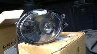 Диодные фары в бампер для HONDA CR-V 2010г