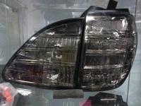 Стоп-сигналы светодиодные (серые) для TOYOTA HARRIER (1998-2002)