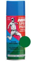 Краска-спрей стандартная 48 (тёмно-зелёная)