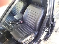 Модельные чехлы (экокожа) для Toyota VITZ 2005-10г