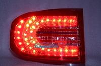 Стоп-сигналы светодиодные (красные) TOYOTA FJ CRUISER