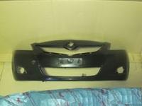 Бампер передний новый для Toyota Belta 2006-