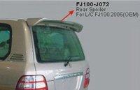 Спойлер задний со стоп-сигналом FJ100-J072 LAND CRUISER CYGNUS (1998-2006)