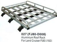 Багажник 027(FJ80-D008) LAND CRUISER 80 (90-97)