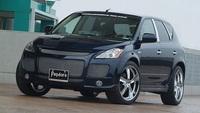 Комплект обвесов Pandora Nissan Murano 50