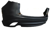 Бампер задний для MAZDA CX-5 12-