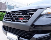 Решетка радиатора TRD Toyota Fortuner 2017+