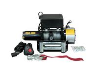 Лебедка электрическая 12V Electric Winch 5000lbs / 2268 кг 1524