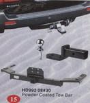 Фаркоп рамный HD99208#30 LAND CRUISER 100