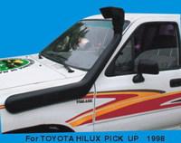 Шнорхель HILUX SURF / 4 RUNNER 89-95