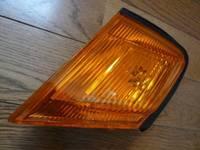 Габариты под фару оранжевые для TOYOTA MARK2 GZX90 (93-96)