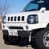 Передний бампер Apio, для Suzuki Jimny JB23